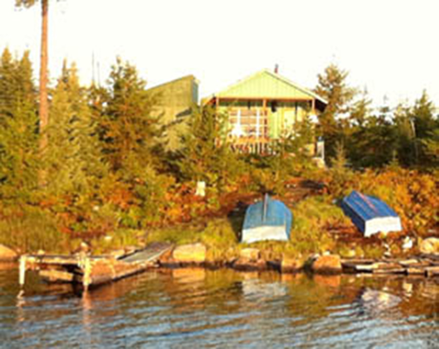 Walleye And Pike Fishing On Little Gouin Caesar S North