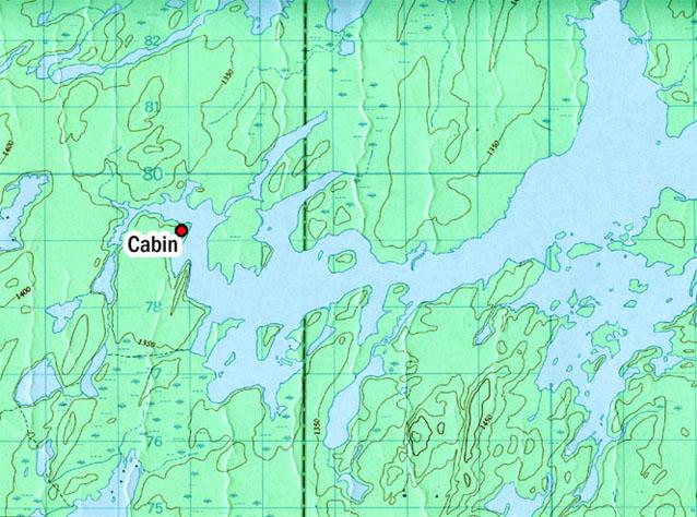 Walleye And Pike Fishing On Lake Gouin 2 Caesar S North